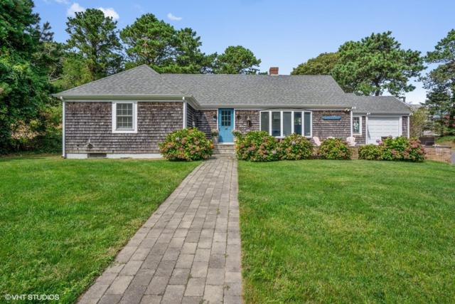 41 Aunt Carries Road, South Chatham, MA 02659 (MLS #21807266) :: ALANTE Real Estate