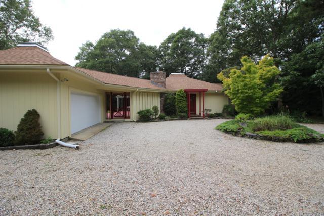 71 Regency Drive, Marstons Mills, MA 02648 (MLS #21807267) :: ALANTE Real Estate