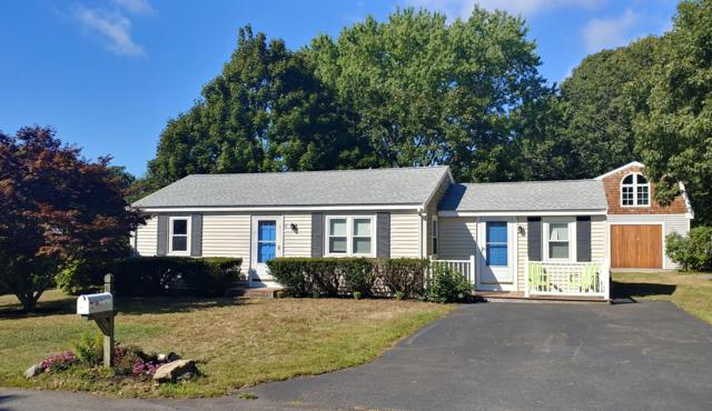 30 Kimberly Lane, East Falmouth, MA 02536 (MLS #21807271) :: Rand Atlantic, Inc.