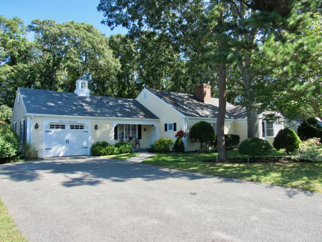 18 Out Of Bounds Drive, South Yarmouth, MA 02664 (MLS #21807281) :: Rand Atlantic, Inc.