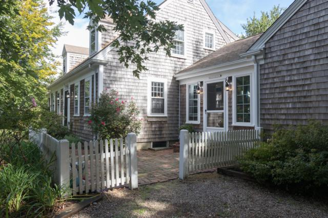 10 Beagle By Way, Dennis, MA 02638 (MLS #21807297) :: Bayside Realty Consultants