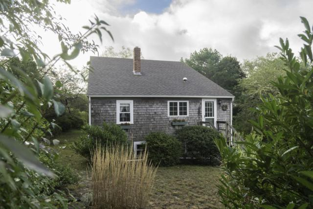 452 Stage Harbor Road, Chatham, MA 02633 (MLS #21807299) :: Rand Atlantic, Inc.
