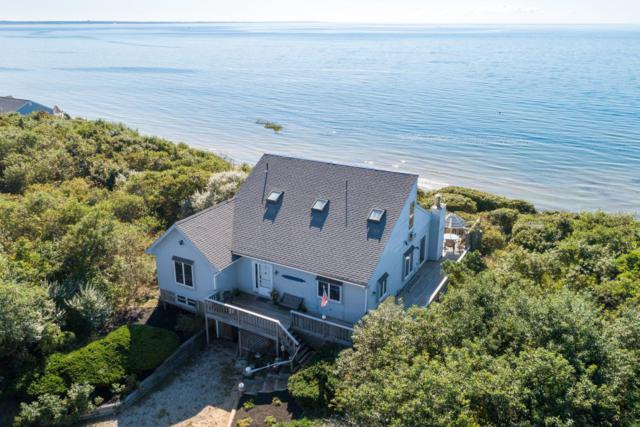 15 Martha Avenue, Eastham, MA 02642 (MLS #21807301) :: Rand Atlantic, Inc.