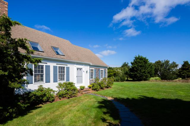 49 Ruggles Road, East Orleans, MA 02643 (MLS #21807306) :: Rand Atlantic, Inc.