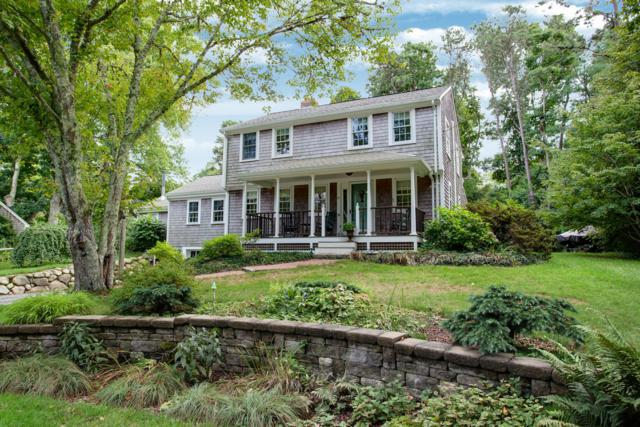 16 Shady Lane, Hatchville, MA 02536 (MLS #21807307) :: Rand Atlantic, Inc.