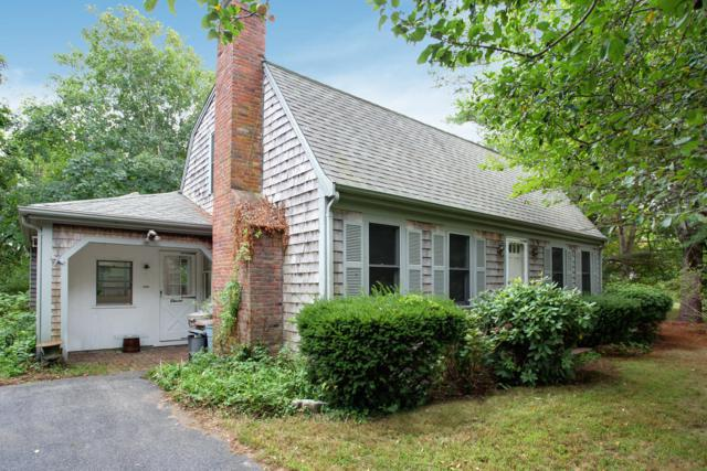 11 Captain Davis Lane, Falmouth, MA 02540 (MLS #21807308) :: Rand Atlantic, Inc.