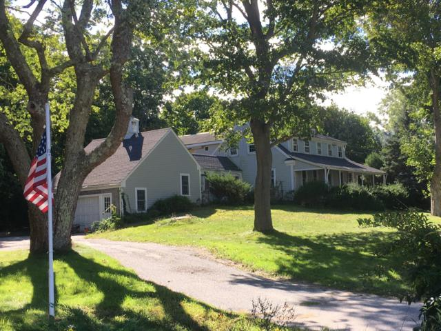 164 Millway, Barnstable, MA 02630 (MLS #21807377) :: Bayside Realty Consultants