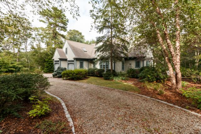 190 Rock Landing Road, New Seabury, MA 02649 (MLS #21807386) :: Bayside Realty Consultants