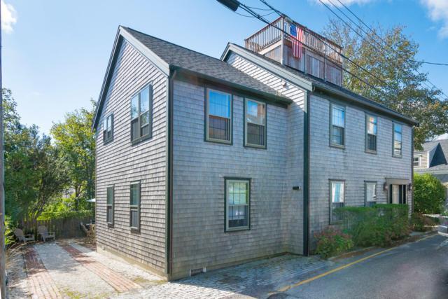 6 Beaver Street, Nantucket, MA 02554 (MLS #21807451) :: Bayside Realty Consultants