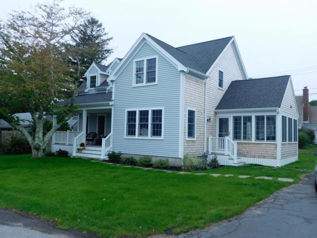 25 George Street, Barnstable, MA 02630 (MLS #21807459) :: Bayside Realty Consultants