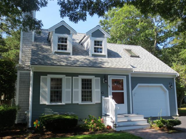 23 Square Rigger Lane, Hyannis, MA 02601 (MLS #21807528) :: Rand Atlantic, Inc.