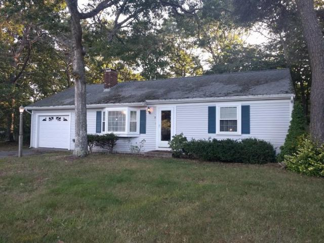 7 Spinning Brook Road, South Yarmouth, MA 02664 (MLS #21807531) :: Bayside Realty Consultants