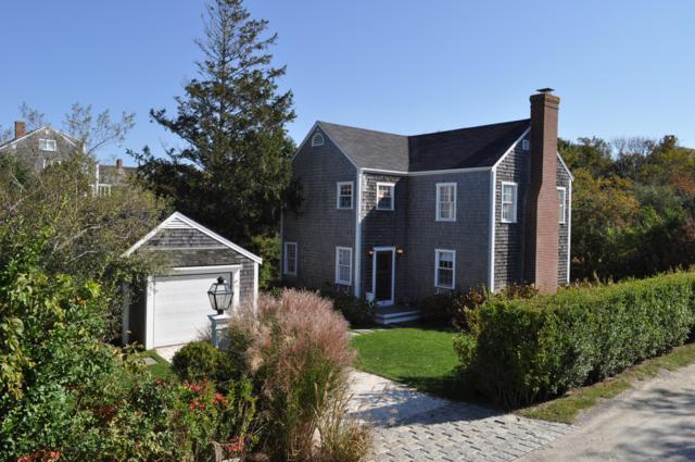 39 Pilgrim Road, Nantucket, MA 02554 (MLS #21807547) :: Bayside Realty Consultants