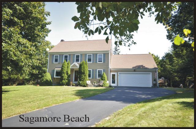 29 Swift Road, Sagamore Beach, MA 02562 (MLS #21807555) :: ALANTE Real Estate