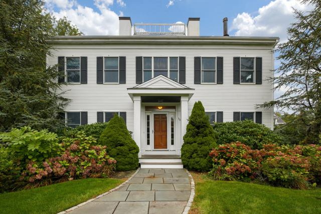 383 Commerce Road, Barnstable, MA 02630 (MLS #21807561) :: Bayside Realty Consultants
