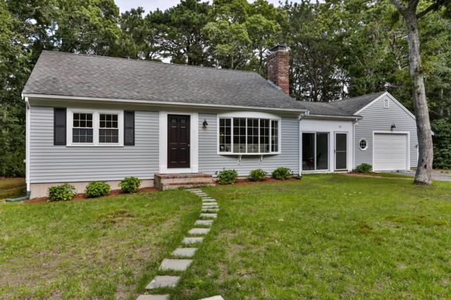 11 Inkberry Lane, Harwich, MA 02645 (MLS #21807615) :: Bayside Realty Consultants