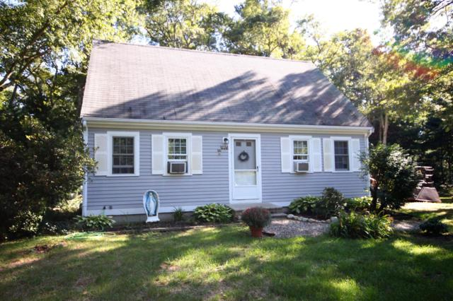228 Pinecrest Beach Drive, East Falmouth, MA 02536 (MLS #21807644) :: Bayside Realty Consultants
