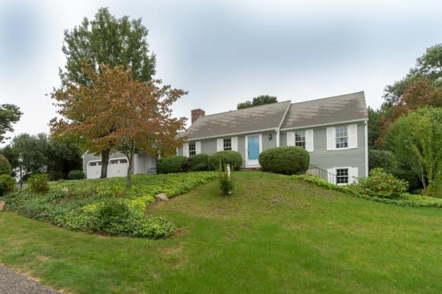 205 Winding Cove Road, Marstons Mills, MA 02648 (MLS #21807684) :: Bayside Realty Consultants