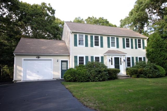 101 Old Campus Drive, East Falmouth, MA 02536 (MLS #21807700) :: Bayside Realty Consultants