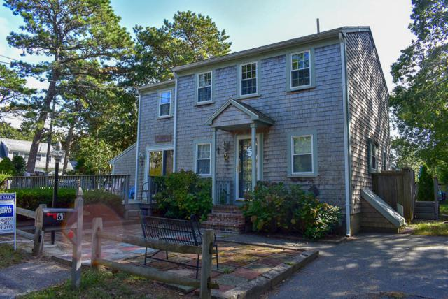 61 Fenway Extension, Dennis, MA 02639 (MLS #21807712) :: Bayside Realty Consultants