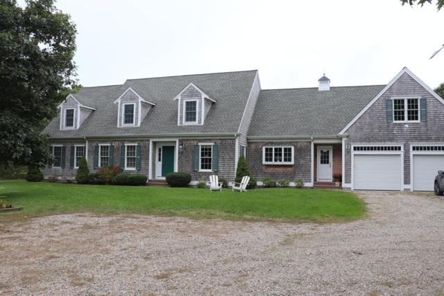 21 Obeds Lane, Dennis, MA 02670 (MLS #21807722) :: Bayside Realty Consultants