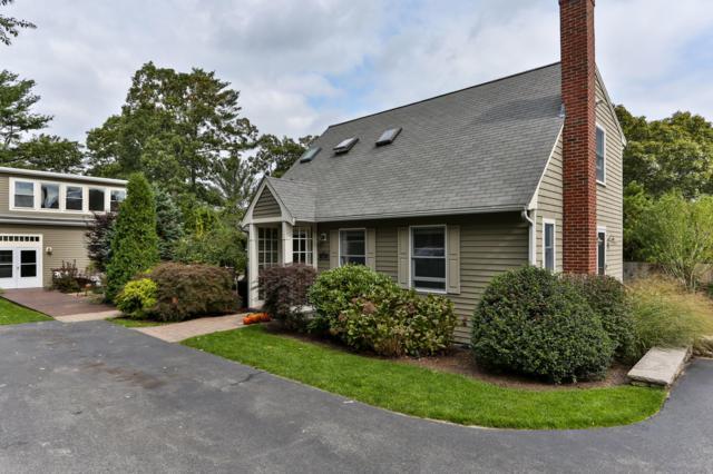 19 Fieldstone Way, Plymouth, MA 02360 (MLS #21807775) :: ALANTE Real Estate