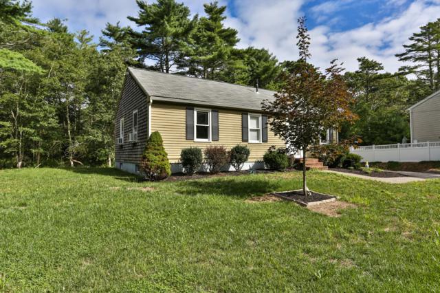 27 Milford Street, Plymouth, MA 02360 (MLS #21807781) :: ALANTE Real Estate