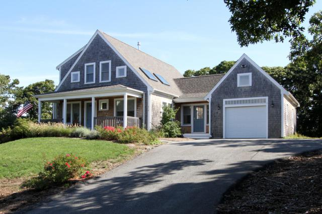 210 Blueberry Pond Drive, Brewster, MA 02631 (MLS #21807806) :: Bayside Realty Consultants