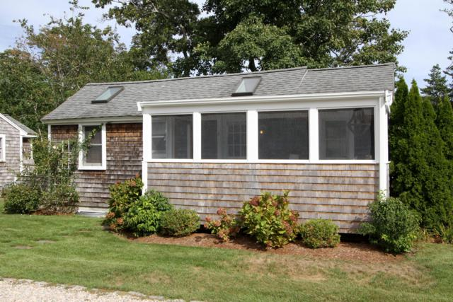 584 Route 28 #6, Harwich, MA 02645 (MLS #21807821) :: Bayside Realty Consultants