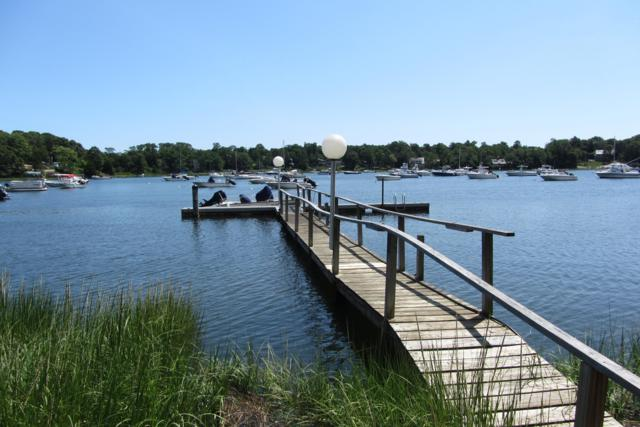 21 Cheney Road, Orleans, MA 02653 (MLS #21807827) :: Bayside Realty Consultants