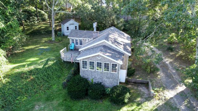 65 Steele Road, Eastham, MA 02642 (MLS #21807844) :: Bayside Realty Consultants