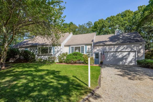 116 Oakmont Road, Cummaquid, MA 02630 (MLS #21807847) :: Bayside Realty Consultants