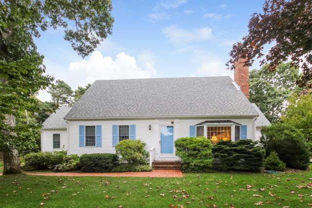 4 Arrowood Drive, Eastham, MA 02642 (MLS #21807848) :: Bayside Realty Consultants