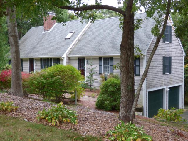 27 Meadow Spring Drive, East Sandwich, MA 02537 (MLS #21807855) :: Bayside Realty Consultants