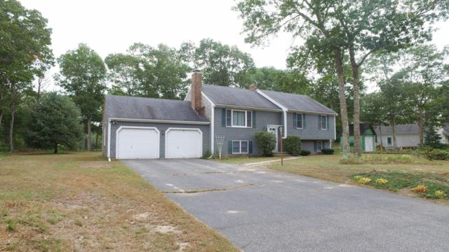 304 Club Valley Drive, East Falmouth, MA 02536 (MLS #21807859) :: Bayside Realty Consultants