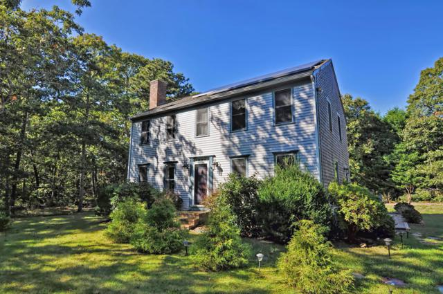 440 Kingsbury Bch Road, Eastham, MA 02642 (MLS #21807899) :: Bayside Realty Consultants