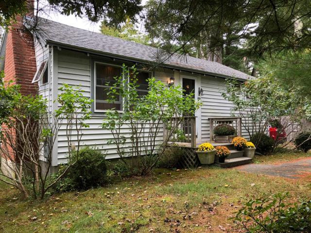 58 Cypress Street, Plymouth, MA 02360 (MLS #21807912) :: ALANTE Real Estate