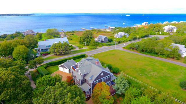 15 Dover Street, Oak Bluffs, MA 02557 (MLS #21807920) :: Bayside Realty Consultants