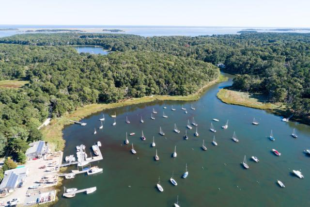4 Ripple Cove Circle, Orleans, MA 02653 (MLS #21807925) :: Bayside Realty Consultants