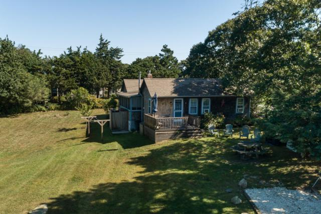 157 Sea Street, East Dennis, MA 02641 (MLS #21807938) :: Bayside Realty Consultants