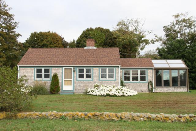 15 Ellis Road, Eastham, MA 02642 (MLS #21807947) :: Bayside Realty Consultants