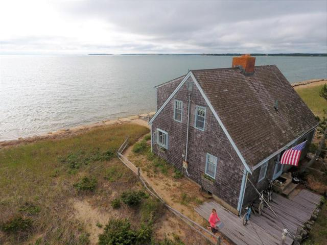365 Harmes Way, Eastham, MA 02642 (MLS #21807949) :: Bayside Realty Consultants