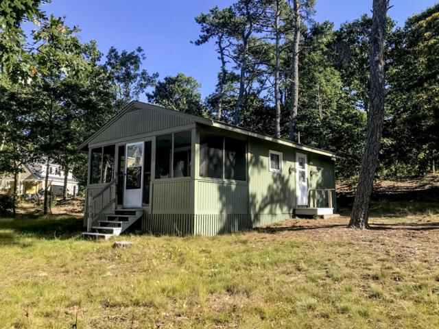 20 Frank D Lawrence Road, Brewster, MA 02631 (MLS #21807974) :: Bayside Realty Consultants