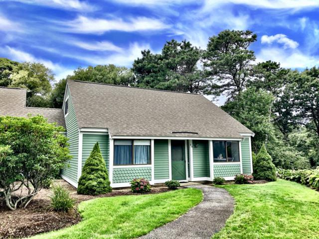 64 Middlecott Lane, Brewster, MA 02631 (MLS #21807982) :: Bayside Realty Consultants