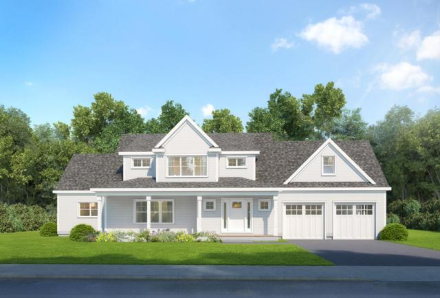 98 Cobblestone Lane L, North Falmouth, MA 02556 (MLS #21808001) :: Rand Atlantic, Inc.