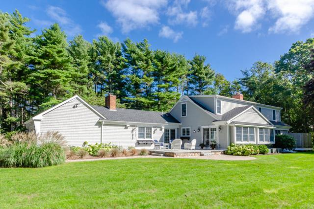 18 Register Road, Marion, MA 02738 (MLS #21808025) :: Bayside Realty Consultants