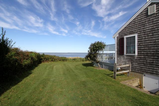 313 Nelson Street, Brewster, MA 02631 (MLS #21808033) :: Bayside Realty Consultants