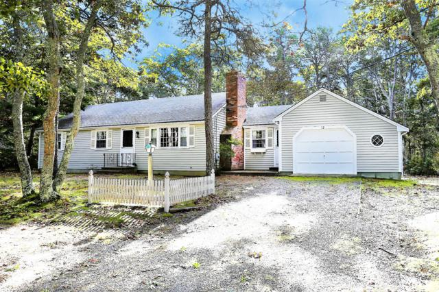 12 Old Meadow Road, Brewster, MA 02631 (MLS #21808042) :: Bayside Realty Consultants