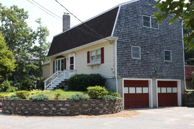 3 Hill Street, East Wareham, MA 02538 (MLS #21808044) :: Bayside Realty Consultants