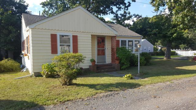 1 Tinkers Lane, Wareham, MA 02571 (MLS #21808051) :: Bayside Realty Consultants